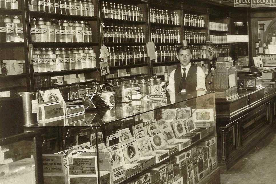 Milwaukee Steakhouse History